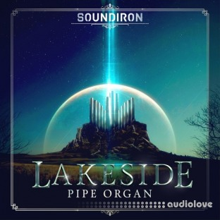 Soundiron Lakeside Pipe Organ