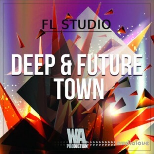 WA Production Deep And Future Town