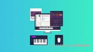 SkillShare Use Your Own Custom Drum Sounds in Logic Pro X - No Extra Plugins Need