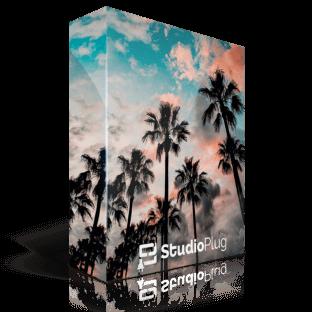 StudioPlug California Hitz (Drum Kit And Loops Kit)