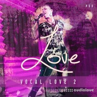 HQO VOCAL LOVE 2