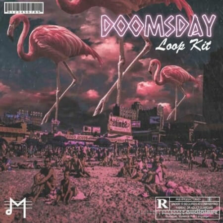 Major Loops Doomsday (Loop Kit) WAV