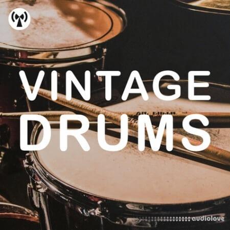 Noiiz Vintage Drums