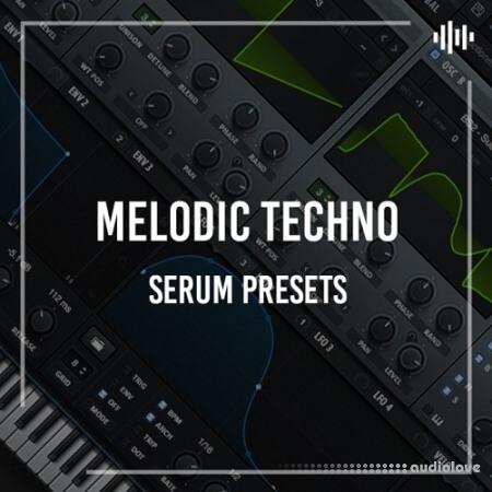 Production Music Live Serum Presets Melodic Techno