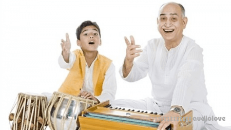 Udemy Learn Indian Voice Music From The Scratch To Advance TUTORiAL