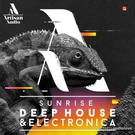 Artisan Audio Sunrise Deep House and Electronica
