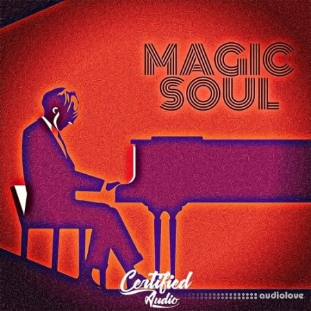 Certified Audio Magic Soul WAV