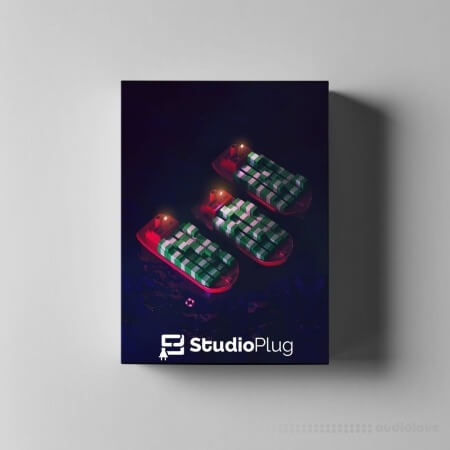 Studio Plug Lil Boat (Drum Kit)