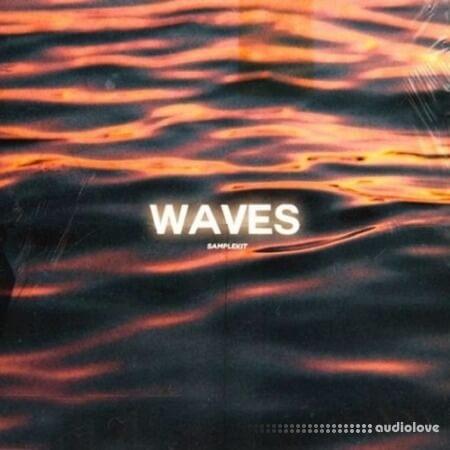 MovingKeys Waves Sample Pack WAV