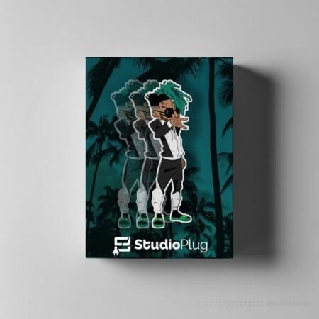 StudioPlug TM88 Lifestyle (Drum Kit)
