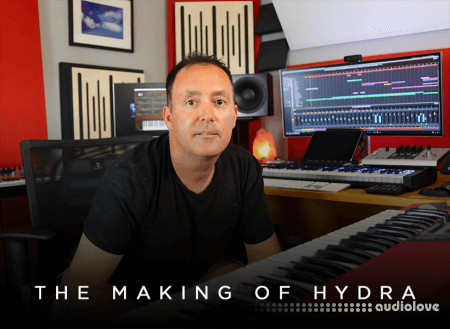 The Thrillseekers The Making of Hydra Video Series Package TUTORiAL