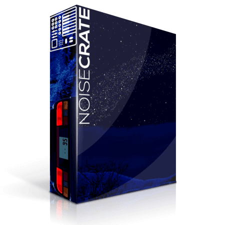 Noisecrate Midnite Synth Presets