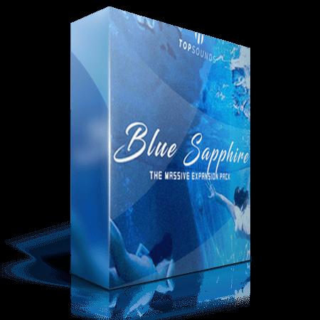 TopSounds Blue Sapphire