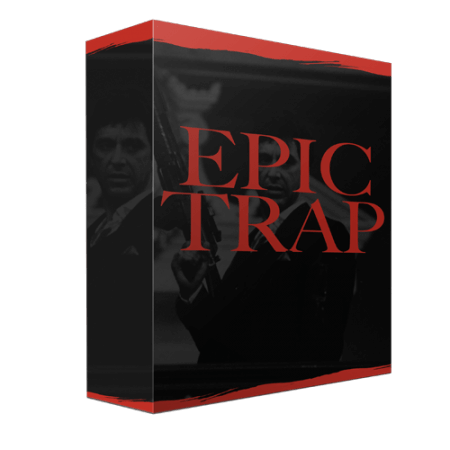 Industry Kits SSO Epic Trap MIDI and Loop Pack