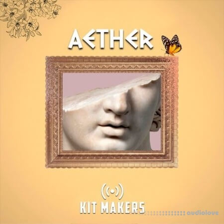 Kit Makers Aether (Melodic Hip Hop Sample Pack) WAV
