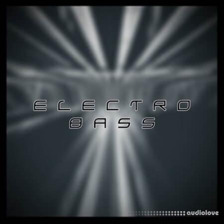 Katomo Sounds Electro Bass