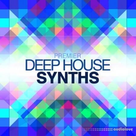 Premier Sound Bank Deep House Synths