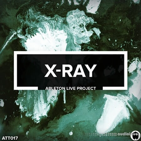Audiotent X-Ray DAW Templates