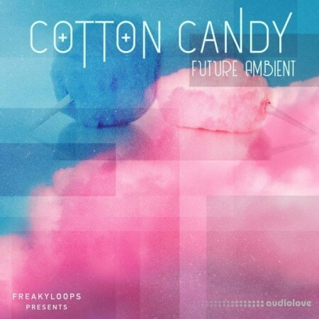 Freaky Loops Cotton Candy WAV