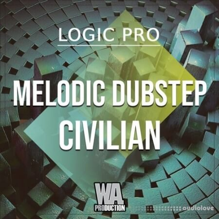 WA Production Melodic Dubstep Civilian