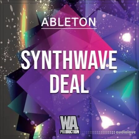 WA Production Synthwave Deal