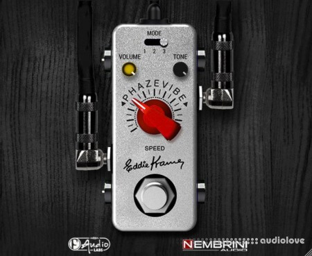Nembrini Audio EK Phazevibe Bundle v1.0.0 WiN
