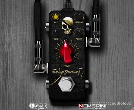 Nembrini Audio FA Echobandit Bundle