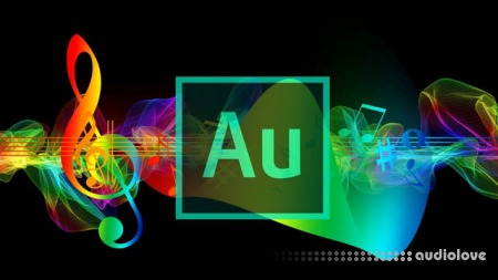 Udemy Adobe Audition CC 2019-2020 Beginners Mastery Course