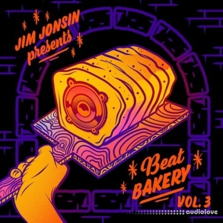 Jim Jonsin Beat Bakery Vol.3