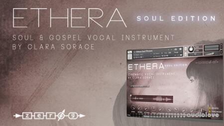 Zero-G ETHERA Soul Edition KONTAKT