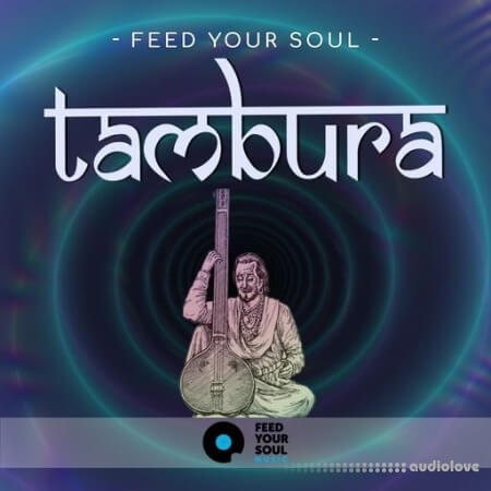 Feed Your Soul Music Feed Your Soul Tambura WAV