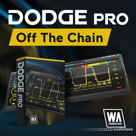 WA Production Dodge Pro