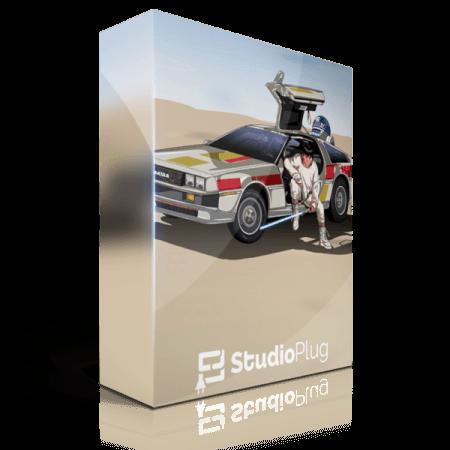 StudioPlug Speed Racer MiDi