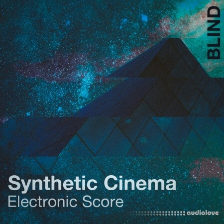 Blind Audio Synthetic Cinema
