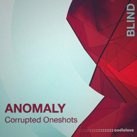 Blind Audio Anomaly