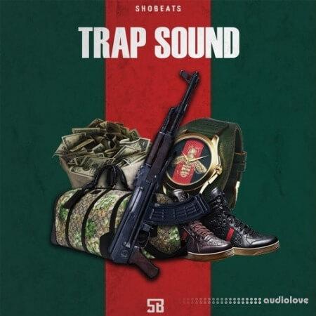 Shobeats Trap Sound WAV MiDi Synth Presets