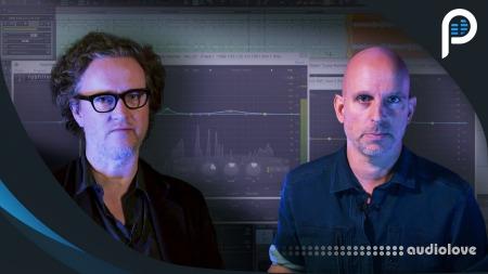 PUREMIX Start to Finish Greg Wells Episode 12 Mastering Part 2 TUTORiAL