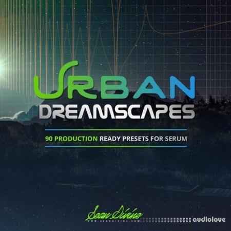 Sean Divine Urban Dreamscapes Synth Presets