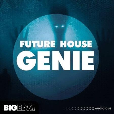 Big EDM Future House Genie