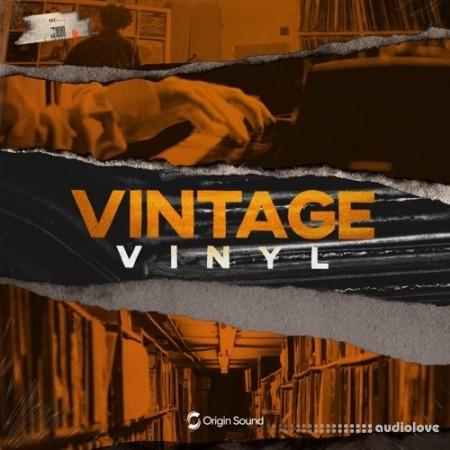 Origin Sound Vintage Vinyl WAV
