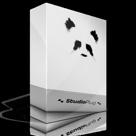StudioPlug Panda WAV Synth Presets