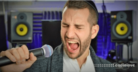 Udemy 30 Days To A Better Singing Voice TUTORiAL