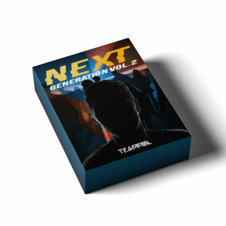 TEAMMBL Next Generation Vol.2 Synth Presets