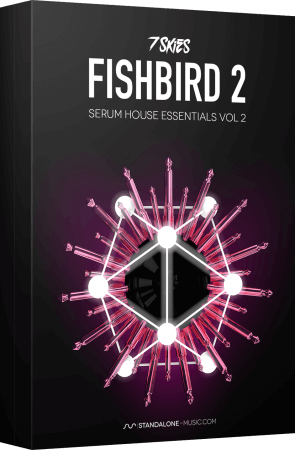 Standalone-Music FISHBIRD 2 Synth Presets