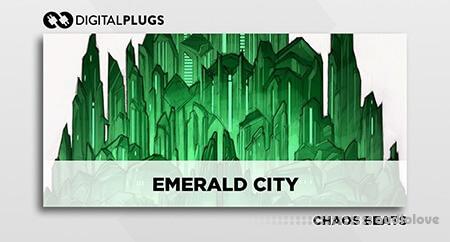 CHAOS EMERALD CITY (MIDI KIT) MiDi