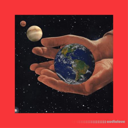 WRLDViEW Earth And Gravity Vol.3 (Sample Pack And Drum Kit) WAV MiDi DAW Presets
