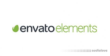 Envato Elements Space Sounds Pack WAV