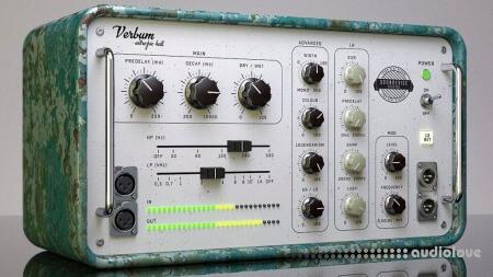 Soundevice Digital Verbum