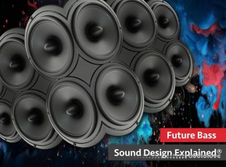 Groove3 Future Bass Sound Design Explained® TUTORiAL
