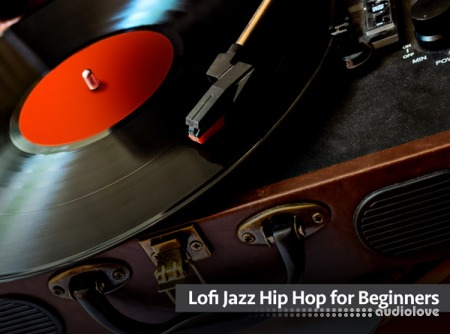 Groove3 Lofi Jazz Hip Hop for Beginners TUTORiAL